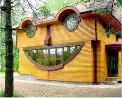 开心猫头鹰房屋,Happy OWl House