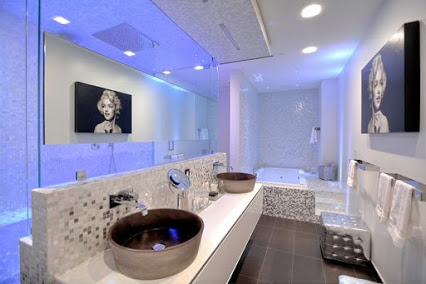 Luxurious Bathroom浴室设计