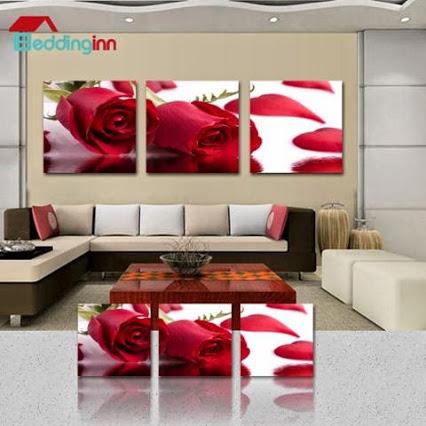 3D客厅设计