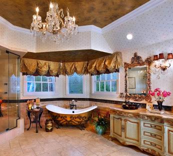 浴室設計Design