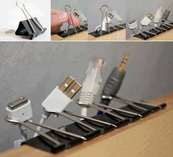 聪明的主意!Smart idea!