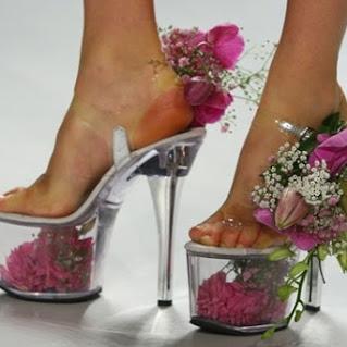 Unique designing of shoes......独特创意鞋子