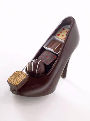 Awesome Chocolate Design Idea