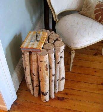 简单的家具