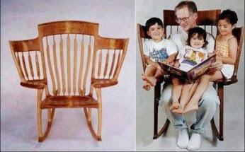 子母椅温馨