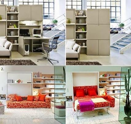 Awesome furniture.创意家具。