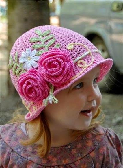Cute ♥可爱的小帽子