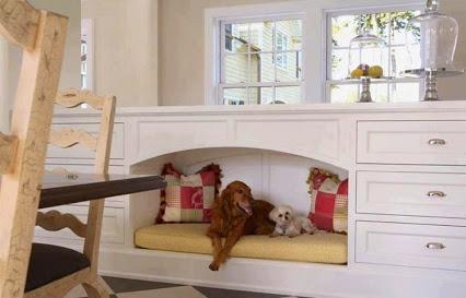 Great dog house!狗狗的房子!