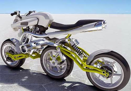 motorcycle-concept概念车
