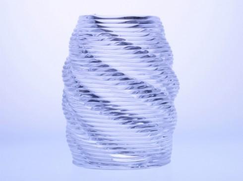 玻璃3D打印机:Glass 3D Printing